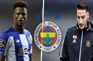 Fenerbahçe'den Bir Golcü Hamlesi Daha