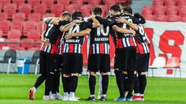 Samsunspor Keçiörengücü 4-2 | Maç Sonucu