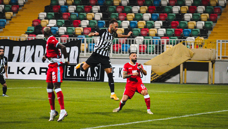 Altay Adana Demirspor 1-0 | Maç Sonucu