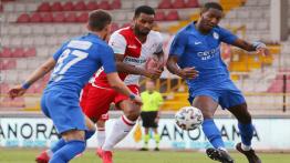 Boluspor Tuzlaspor 1-2 | Maç Sonucu