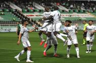 Denizlispor Beşiktaş 2-3 | Maç Sonucu