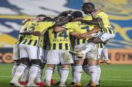 Fenerbahçe'nin Yedekleri Bile Şampiyon Olur
