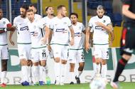 Gençlerbirliği Denizlispor 1-2   Maç Sonucu