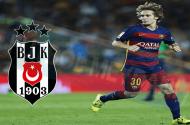 Beşiktaş, Alen Halilovic'i Bedelsiz Kadrosuna Katıyor