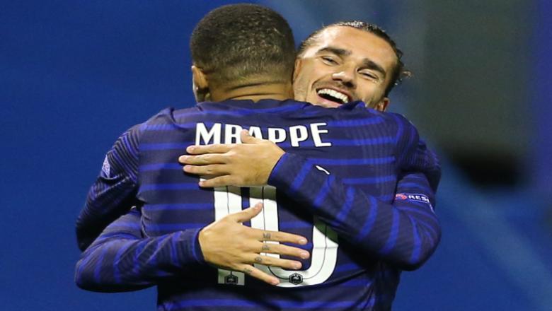 Hırvatistan Fransa 1-2 | Maç Sonucu