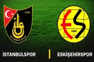 İstanbulspor Eskişehirspor | Canlı İzle
