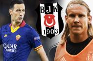 Vida'dan Kalinic'e Beşiktaş Uyarısı