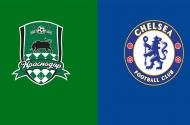 Krasnodar Chelsea Maçı Ne Zaman?