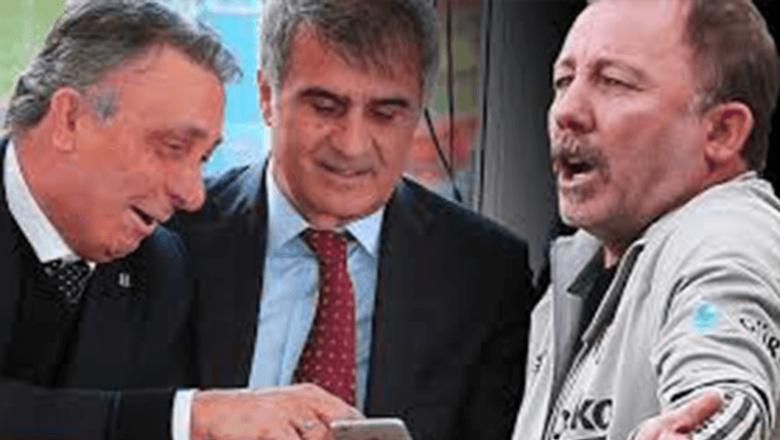 Ahmet Nur Çebi'den Şenol Güneş Açıklaması