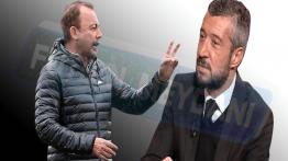 Tümer Metin'in Sergen Yalçın Sözleri Eleştirildi