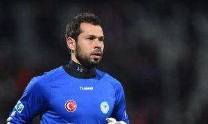 Beşiktaş, Serkan Kırıntılı'yı Gündemine Aldı