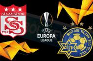 Sivasspor Maccabi Tel Aviv | Canlı İzle